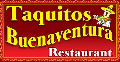 Taquitos Buenaventura